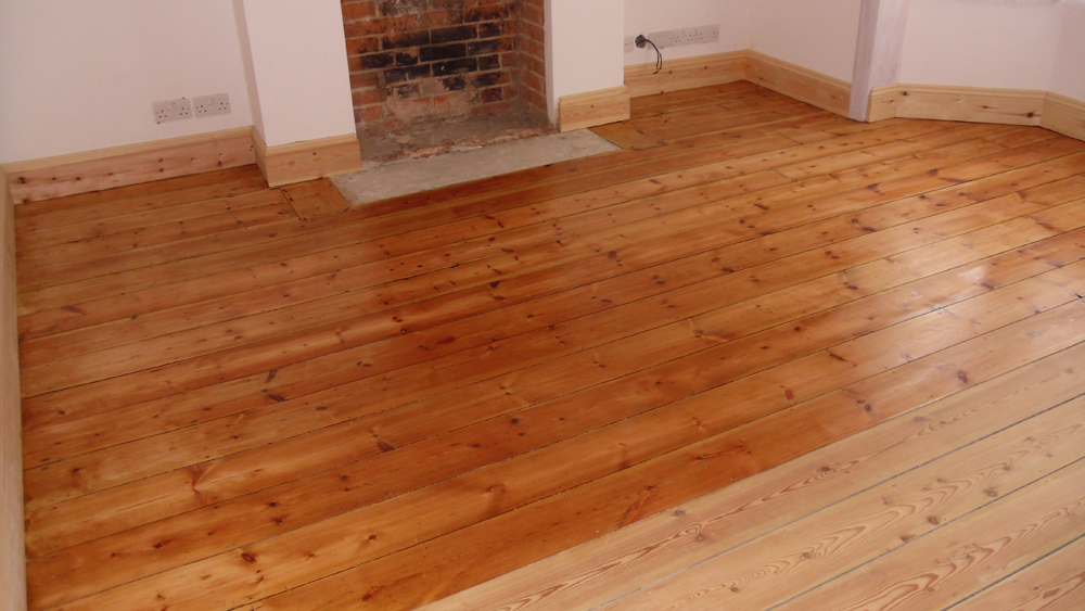 Step by step instructions to Refinish A Vinyl Or Tile Foor Using Floor Finish