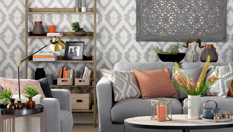 Richerson Interiors – Free Home Decorating Tips