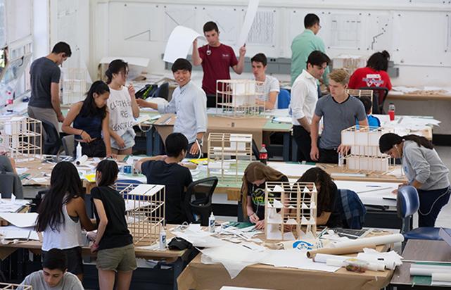 Best Architectural Schools