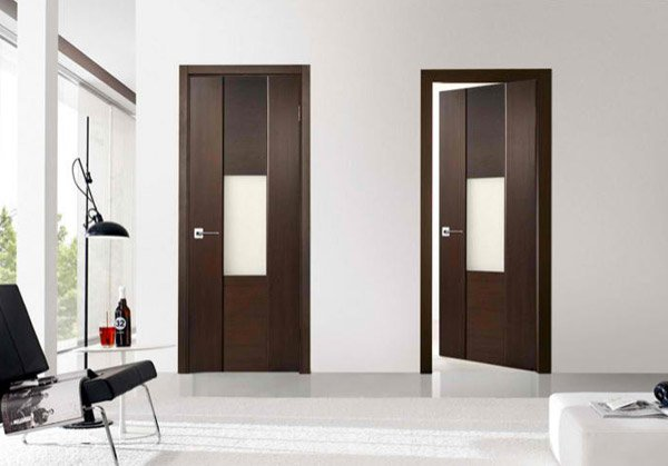 The Importance of Doors in Interior Design for richersoninteriors