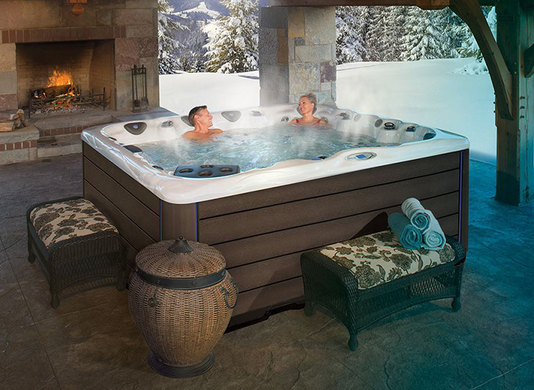 A High-Quality Hot Tub Is Beneficial for Many Reasons