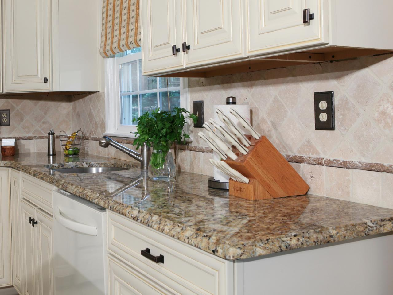 Important Things To Know About Granite Countertops